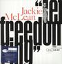 Let Freedom Ring - Jackie McLean