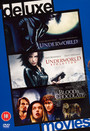 Underworld / Underworld 2 / Blood & Chocolate - Movie / Film