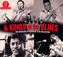 4 Kings Of The Blues-The Absolutely - 4 Kings Of The Blues-The Absolutely  /  Various (UK)