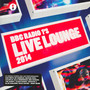BBC Radio 1's Live Lounge 2014 - BBC Radio 1's Live Lounge