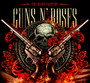 Many Faces Of Guns N'roses - Tribute to Guns n' Roses
