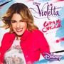 Violetta - Gira Mi Cancion vol.3  OST - Violetta