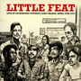Live At Ultrasonic Studios - Little feat