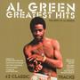 Greatest Hits The Best Of Al Green - Al Green