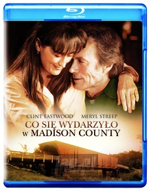 Co Się Wydarzyło W Madison County - Movie / Film