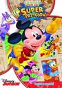 Klub Przyjaciół Myszki Miki: Superprzygoda - Movie / Film