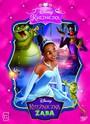 Księżniczka I Żaba - Movie / Film