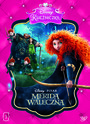 Merida Waleczna - Movie / Film