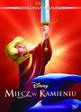 Miecz W Kamieniu - Movie / Film
