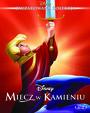 Miecz W Kamieniu - Movie / Film