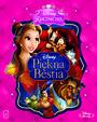 Piękna I Bestia - Walt    Disney