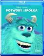 Potwory I Spółka - Movie / Film