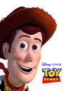 Toy Story - Movie / Film