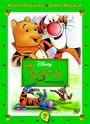 Tygrys I Przyjaciele (Kubuś Puchatek) - Movie / Film