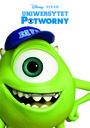 Uniwersytet Potworny - Movie / Film