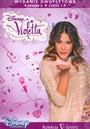 Violetta, Sezon 2, Część 1 - Movie / Film
