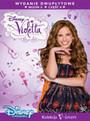 Violetta, Sezon 2, Część 4 - Movie / Film