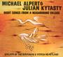 Night Songs From A Neighbouring Village - Alpert Michael  /  Julian Kytasty