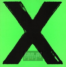 X [Multiply] - Ed Sheeran