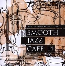 Smooth Jazz Cafe 14 - Marek  Niedźwiecki