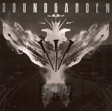 Echo Of Miles: Scattered Tracks Across The Path - Soundgarden