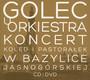 Koncert Kolęd I Pastorałek W Bazylice Jasnogórskiej - Golec Uorkiestra