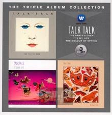 Triple Album Collection - Talk Talk