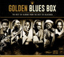 Golden Blues Box - V/A