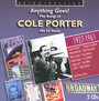 Anything Goes! His 55 Finest - Cole Porter