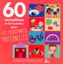 Les Assistantes Maternelles - 60 Comptines Et Formulettes