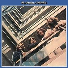 1967-1970 (Blue Album) - The Beatles