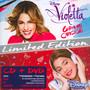 Violetta - Gira Mi Cancion vol.3  OST - Violetta