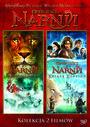 Opowiesci Z Narnii, Częsci 1-2 - Movie / Film