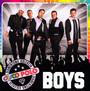 Diamentowa Kolekcja Disco Polo - Boys