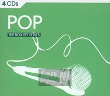 Pop - The Box Set Series - V/A