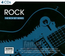 Rock - The Box Set Series - V/A