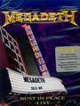 Rust In Peace Live - Megadeth