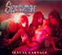 Sexual Carnage - Sextrash