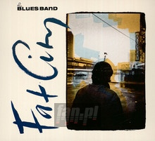 Fat City - The Blues Band