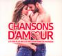 Chansons D'amour - Les 100 Plus Belles Declarations - V/A