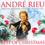 Best Of Christmas - Andre Rieu  & His Johann Strauss Orchestra