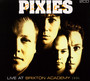 Live At Brixton Academy 1991 - The Pixies