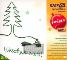Najlepsza Muzyka Na Święta - Radio RMF FM: Najlepsza Muzyka