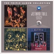 Triple Album Collection - Jethro Tull