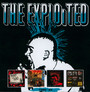 1980-83: 4CD - The Exploited