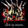Live In London - Heat