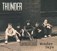Wonder Days - Thunder