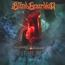 Beyond The Red Mirror - Blind Guardian