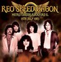 Metro Centre Rockford Il 15-07-83 - Reo Speedwagon