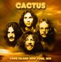 Long Island Ny 1971 - Cactus